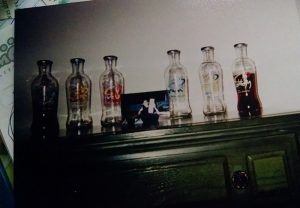 the bottle collection