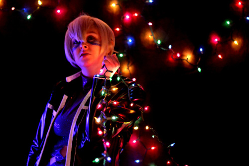 Jaryn - The Glitterati - Dance Central