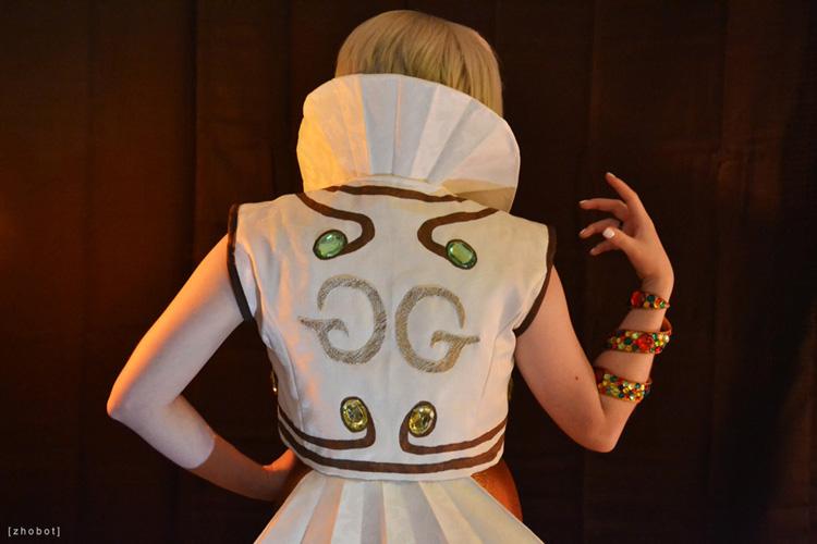 Dance Central 3 - The Glitterati