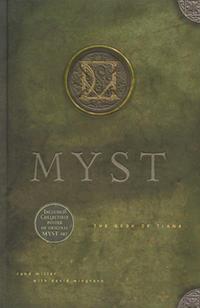 Myst: The Book of Ti'ana