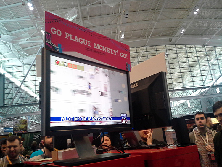 PAX East 2015!